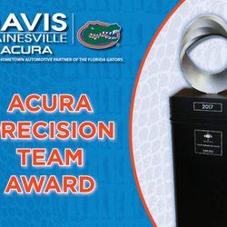 Acura Of Gainesville >> Davis Gainesville Acura 19 Photos Auto Parts Supplies 3435 N