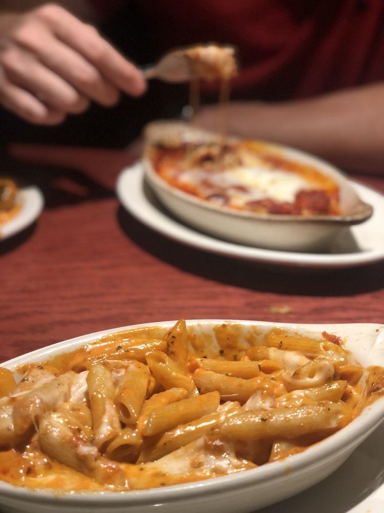 Photo of Napoli's Italian Restaurant: Enid, OK