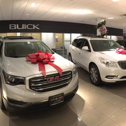 Buick GMC Of Mahwah Photos Reviews Car Dealers - Buick dealership nj