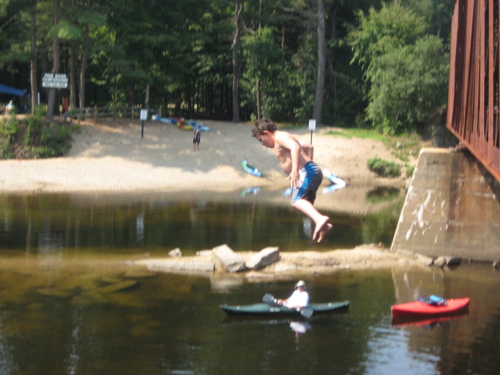 Pemi River Campground 14 Reviews Rr 3 Campton Nh