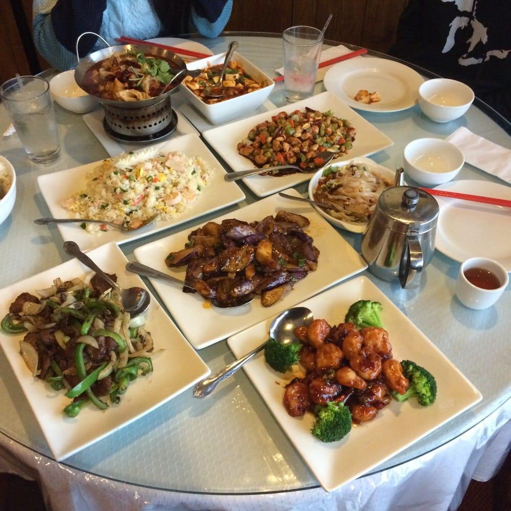 China Garden Restaurant Closed Chinese 33170