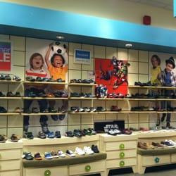 40813c6462 3. Stride Rite. 1 review.   Shoe Stores. 0.03 Miles. (718) 271-7724. 9015  Queens Blvd