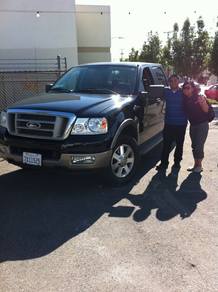 California Auto Enterprises