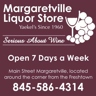 Margaretville Liquor Store: 774 Main St, Margaretville, NY