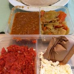 Abay taste of ethiopia ethiopisch gasthuisvest 49 for Abay ethiopian cuisine