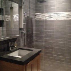 Photo Of Homestyle Interiors   Westwood, NJ, United States. Soho Condo  Bathroom