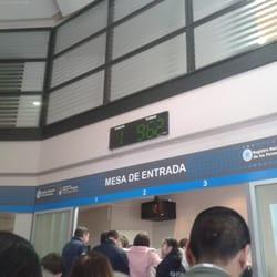 Renaper ministerio de interior y transporte servicios for Ministerio de interior argentina
