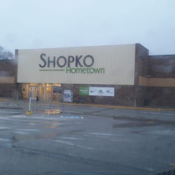 Shopko Stores Department Stores 211 S 23rd St Plattsmouth Ne