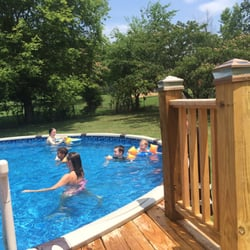Family Leisure Nashville Pool Hot Tub Reviews 621 Muci Dr Antioch Tn United States