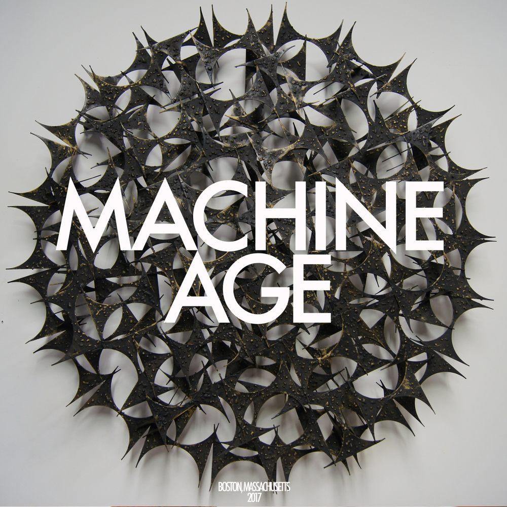 machine age boston