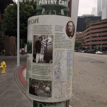 Original pantry cafe 2029 photos 2249 reviews for Pantry los angeles yelp