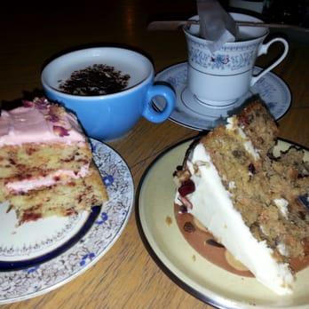 Lovecrumbs - 100 Photos & 51 Reviews - Coffee & Tea Shops - 155 W Por...