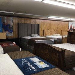 Photo Of Lindseyu0027s Carlton Furniture Gallery   Athens, TX, United States.  Beds U0026