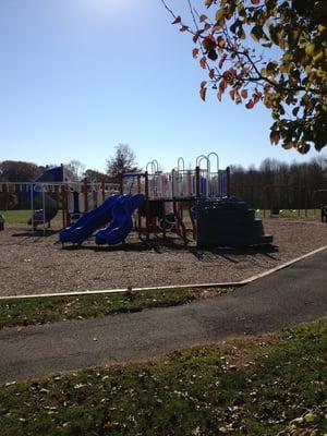 Community Park [1 - 199] Woods Rd E Windsor, NJ Parks - MapQuest