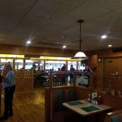 Photo Of Alamo Restaurant Elysburg Pa United States Late Afternoon In August