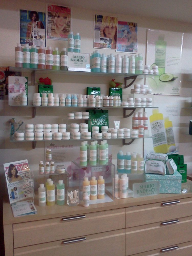 Rouge Boutique Spa & Apothecary: 17 S King St, Leesburg, VA