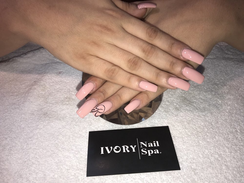 Ivory Nail Spa - 100 Photos & 31 Reviews - Nail Salons - 12556 ...