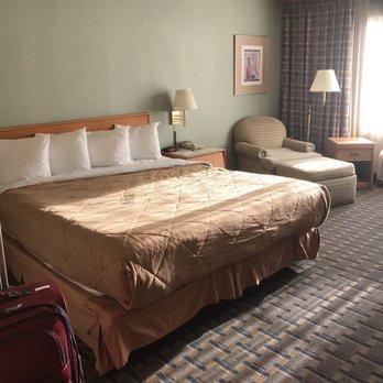 Photo Of Royal Garden Inn   Salt Lake City, UT, United States. King Great Pictures