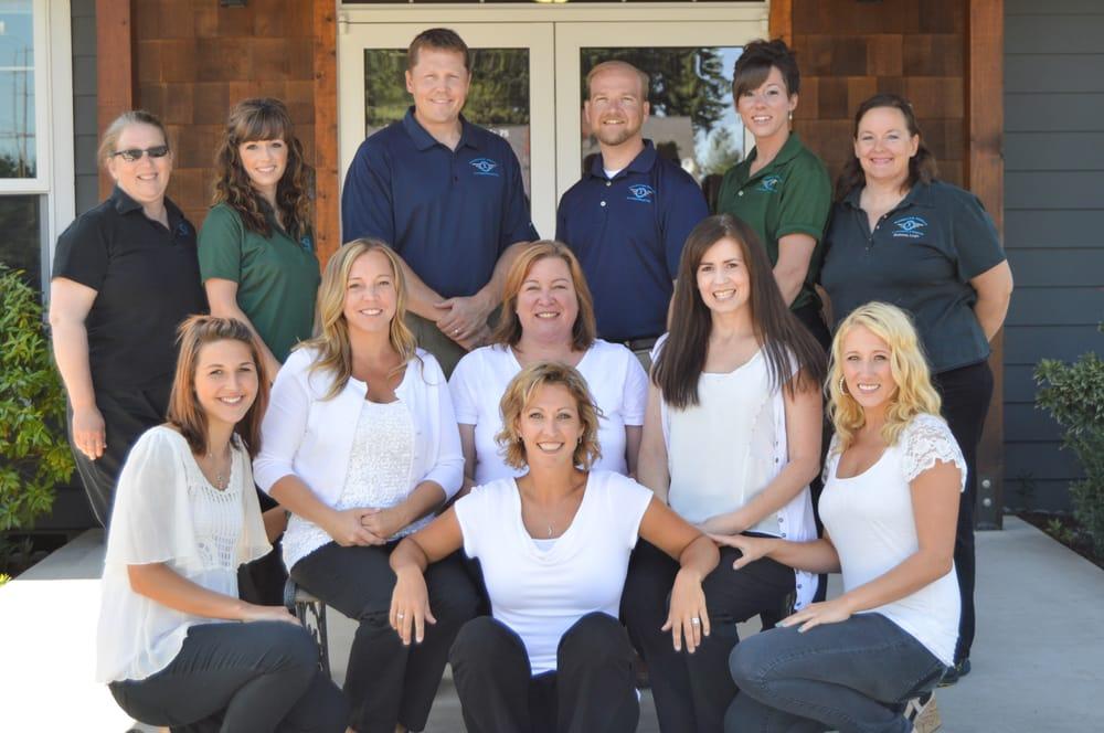 McGraw Chiropractic: 355 Linhart Ave NE, Napavine, WA