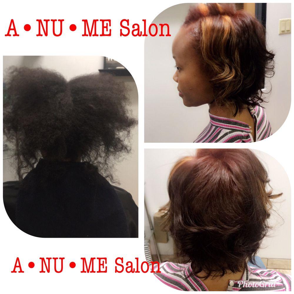 Anume Salon: 4131 N 24th St, Phoenix, AZ
