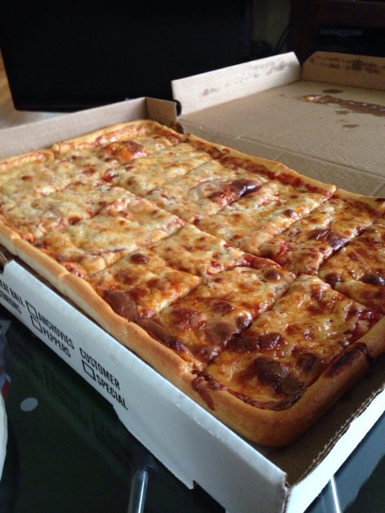 mainline hoagie pizza shop 12 reviews pizza 1035 main st dickson city pa united. Black Bedroom Furniture Sets. Home Design Ideas