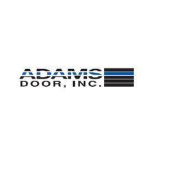 Photo of Adams Door Inc - Iowa City IA United States  sc 1 st  Yelp & Adams Door Inc - Get Quote - Garage Door Services - 3486 Dolphin Dr ...