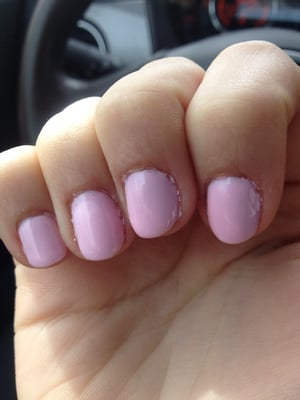 Kevin\'s Nails 33 N Main St Port Chester, NY Manicurists - MapQuest