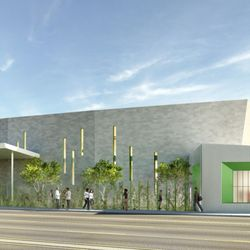 Bon Photo Of Architecture For Education   Pasadena, CA, United States. Rubidoux  High School