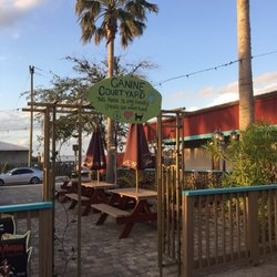 Photo Of Hidden Treasure Raw Bar Grill Flagler Beach Fl United States