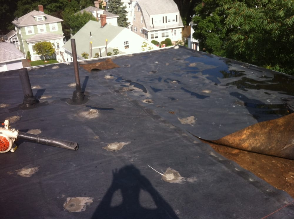 Kostas Roofing   Roofing   95 Freeport St, Dorchester, Boston, MA   Phone  Number   Yelp