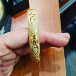 Photo Of Cavas Jewelry Paramus Nj United States Gold Bangle Bracelets