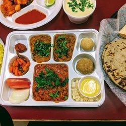 Photo Of Khasiyat Indian Restaurant Orlando Fl United States