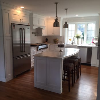 Photo Of Showcase Kitchens   Canton, CT, United States. Kitchen Remodel