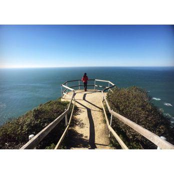 Photo Of Muir Beach Overlook Ca United States
