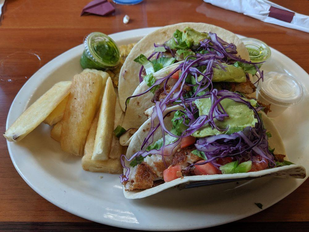Spanish Tapas Cafe: 1202 Tech Blvd, Tampa, FL