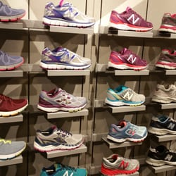 New Balance Chicago - Hyde Park - CLOSED - Shoe Stores - 5500 S Lake ...
