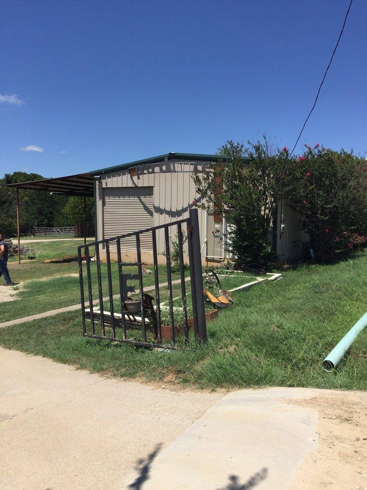 Walnut Creek Farm: 6521 Asher Rd, Alvarado, TX