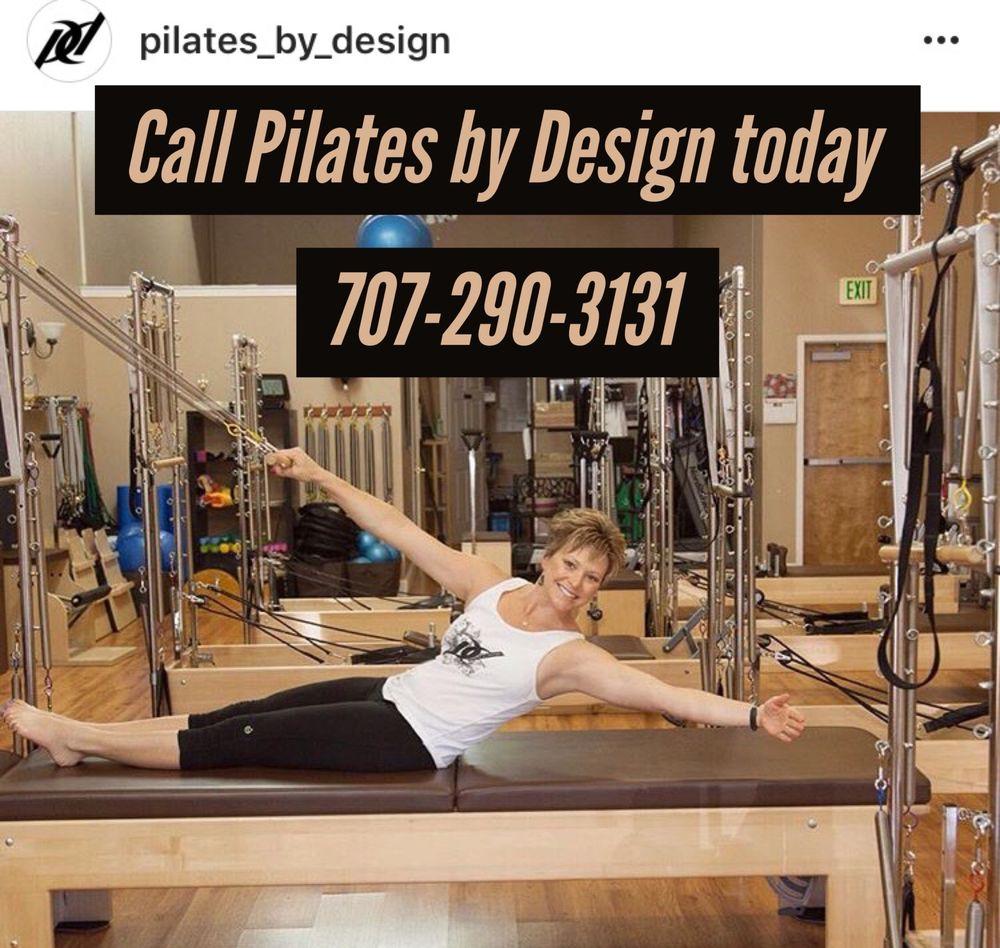 Pilates By Design - 11 Photos - Pilates - 331 Main St, Vacaville, CA ...