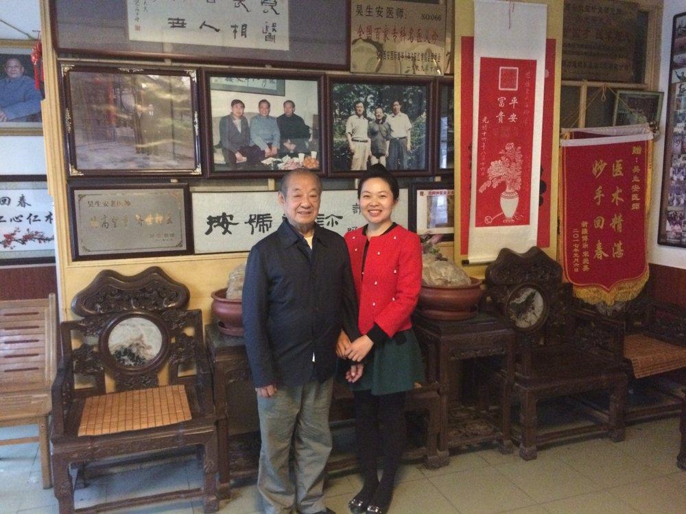 Feifei Liu Traditional Chinese Medicine: 805 Douglas Ave, Altamonte Springs, FL