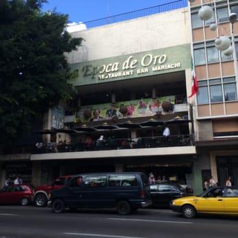 foto de la poca de oro guadalajara jalisco mxico comediantes bebidas