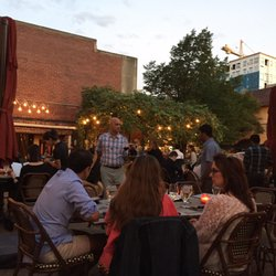 Photo Of Bar Italia Ristorante   Saint Louis, MO, United States. Best Patio