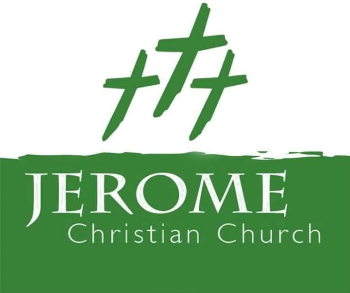 Jerome Christian Church: 9535 E 100th S, Greentown, IN