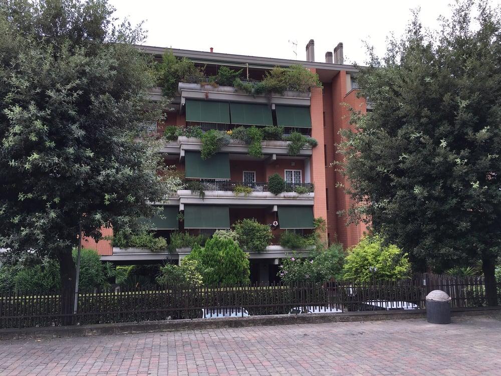Hotel Zone Via Alfredo Fusco  Roma