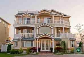 Celebrity Resorts: 1400 Ocean Ave, Brigantine, NJ