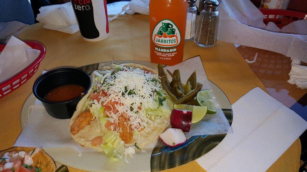 Mexican Restaurant Santa Clara El Camino