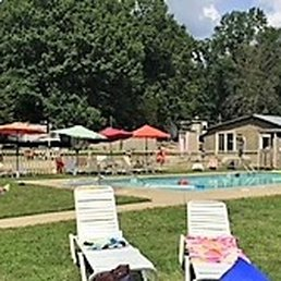 Cedar Trails Nudist Retreat - Swimming Pools - 11 Cow Run