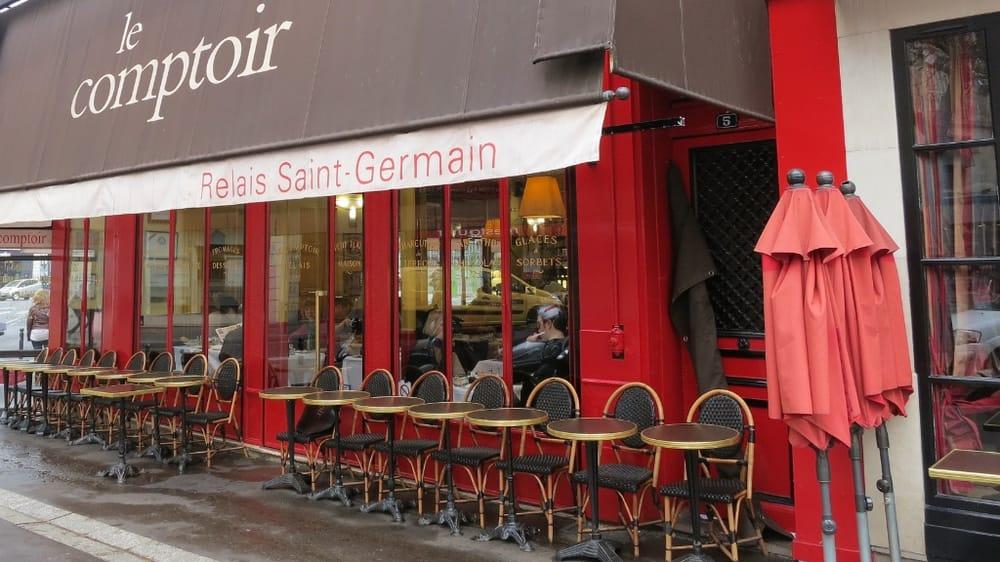 Le comptoir yelp - Le comptoir du relais restaurant reservations ...