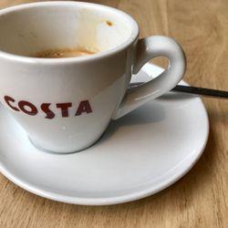 Costa Coffee Coffee Tea Wellington Place City Centre