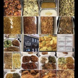 Mom S Kitchen Memphis Tn