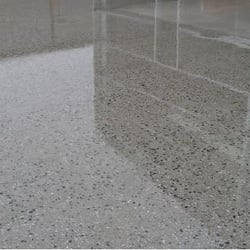 photo of toronto polished concrete flooring vaughan on canada